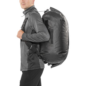 Arc'teryx Carrier Duffel 55L, black